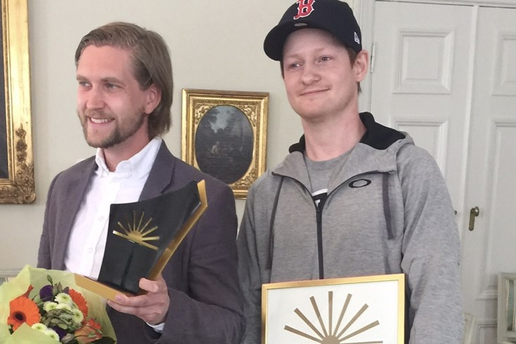 Hatstore från Kalmar är nominerade till Årets Unga Företagare 2018 ... 2ccb2bf35b91